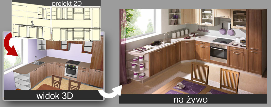 stw243rz w�asny projekt kuchni najlepsze ceny w polsce