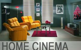 Meble ETAP SOFA wypoczynkowe Sofa 3 relax, sofa 2 relax, fotel relax, taboret HOME CINEMA