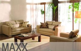 Meble ETAP SOFA wypoczynkowe narożnik, sofa 3F, sofa 2, fotel MAXX