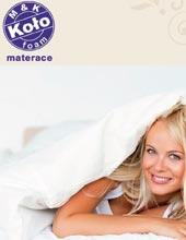 Katalog materacy M&K Foam - Koło 2012