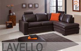 Meble HELVETIA FURNITURE wypoczynkowe narożnik, sofa 3F, sofa 2.5F, sofa 2, fotel, hocker, zagłówek Lavello