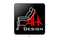 Producent mebli: AEK DESIGN