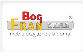 Producent mebli: Bog-Fran