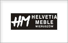 Producent mebli: HM Helvetia Meble Wieruszów