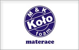 Producent mebli: M&K Foam - Koło