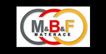 Producent mebli: MBF Materace