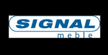 Producent mebli: Signal
