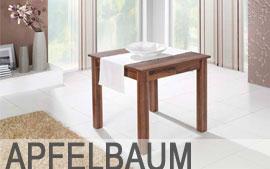 Meble HELVETIA WIERUSZÓW  stół Apfelbaum