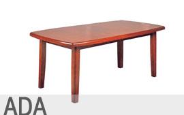 Meble Meblomix krzesło stół  Ada