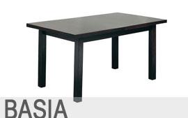 Meble Meblomix krzesło stół  Basia