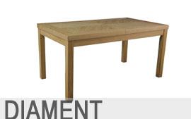 Meble Meblomix krzesło stół  Diament