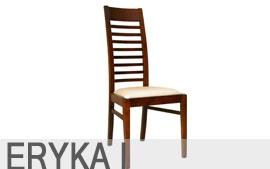Meble Meblomix stół krzesło Eryka