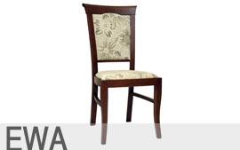 Meble Meblomix stół krzesło Ewa