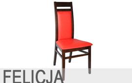 Meble Meblomix stół krzesło Felicja