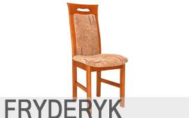 Meble Meblomix stół krzesło Fryderyk