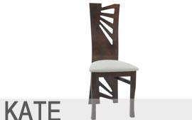 Meble Meblomix stół krzesło Kate
