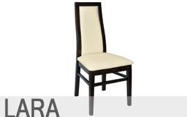 Meble Meblomix stół krzesło Lara