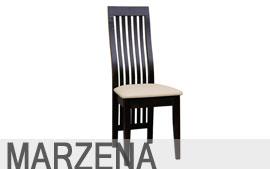 Meble Meblomix stół krzesło Marzena