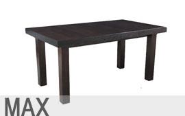 Meble Meblomix krzesło stół  Max