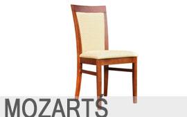 Meble Meblomix stół krzesło Mikołaj