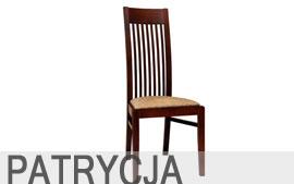 Meble Meblomix stół krzesło Patrycja