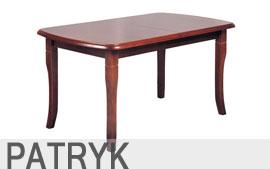 Meble Meblomix krzesło stół Patryk