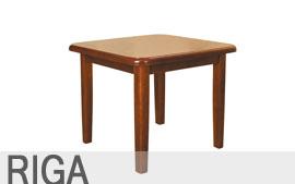 Meble Meblomix krzesło stół Riga