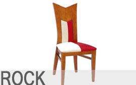 Meble Meblomix stół krzesło Rock