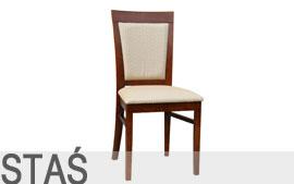 Meble Meblomix stół krzesło Staś