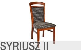 Meble Meblomix stół krzesło Syriusz I