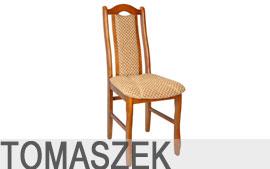 Meble Meblomix stół krzesło Tomaszek
