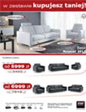 Katalog mebli: Etap Sofa