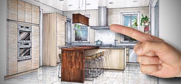 Stwórz własny projekt kuchni