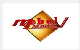 Producent mebli: Mebel Sokół