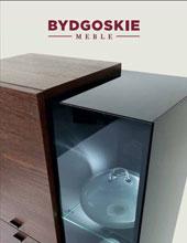 Katalog mebli: Bydgoskie Meble
