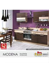 Katalog Kuchnia Modena