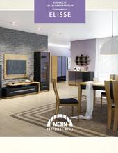 Katalog Mebin - Elisse