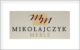 Producent mebli: Mikołajczyk Meble