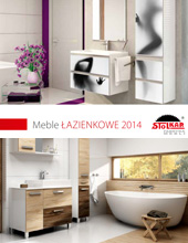 Katalog Stolkar meble łazienkowe