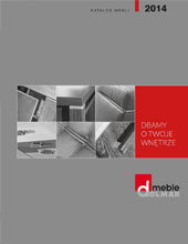 Katalog mebli: Dolmar Meble