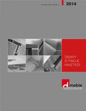 Katalog Dolmar Meble 2014