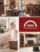 Katalog Mebin 2014