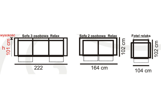 sofa tasso aek design najlepsze ceny w polsce