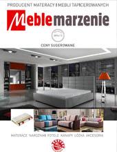 Katalog Meble Marzenie 2014 - Ceny
