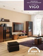 Katalog Mebin VIGO