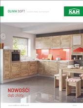 Katalog Kam Olivia Soft Nowość