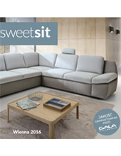 Katalog Sweet Sit 2016