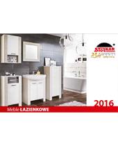 Katalog Stolkar łazienki 2016