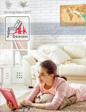 Katalog AEK DESIGN 2017