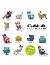 Katalog Gala Collezione Fotele 2017